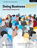 Doing Business dans les Etats membres de l'OHADA 2017