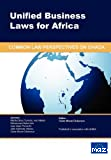 Unified business laws for Africa