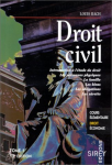 Droit civil. Tome 1