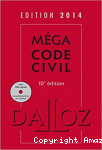 Méga code civil