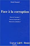 Face à la corruption